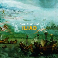 Aidan & the Wild - Up From The Ashes