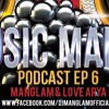 Music Mania Podcast Ep 6