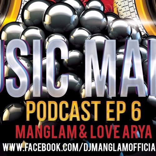 Music Mania Podcast Ep 6
