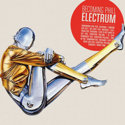 Electrum | Available NOW on iTunes, Spotify, Tidal and Amazon