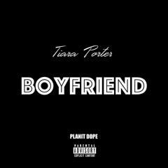"Boyfriend (Kap G ""Girlfriend"" Remix)"