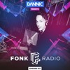 Dannic - Fonk Radio 017 2017-01-04 Artwork
