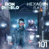 Don Diablo - Hexagon Radio 101 2017-01-04 Artwork
