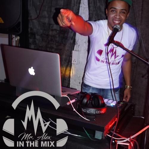 Dembow Mix 001 (Mr.AlexInTheMix)