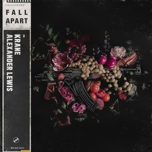 KRANE x Alexander Lewis - Fall Apart