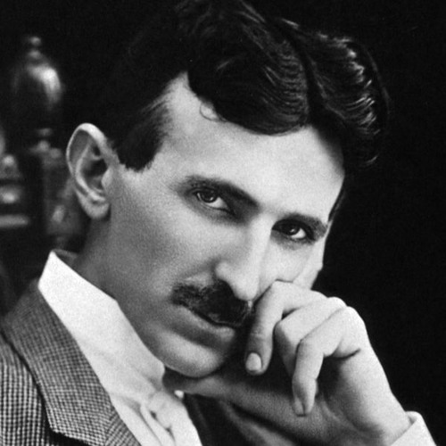 Nikola Tesla élete Solarpod módra, első rész. :)