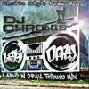 GHETTO STYLE RECORDINGS TRIBUTE - DJ CHRONIC