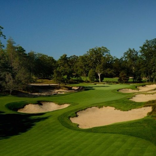 Episode 65: The inside story of our America's 100 Greatest Golf Course ranking
