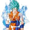 Dragon Ball Super OST- Blue Saiyan