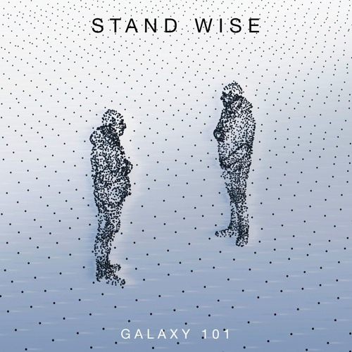Stand Wise - Digital People