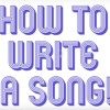 How To Write A Song Theme Song (by Jenni Lark)