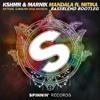 KSHMR & Marnik feat. Mitika - Mandala (Official Sunburn 2016 Anthem) (BASSBLEND BOOTLEG)FREE!!