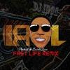 DJ IROL - VYBZ KARTEL - Fast Life REMIX (EVERYTHING GOOD - BMAD PROD) PREVIEW
