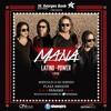 Latino Power Tour de Maná en Panamá