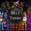 The Living Tombstone - Five Nights At Freddy's Song 1 - 8Bit