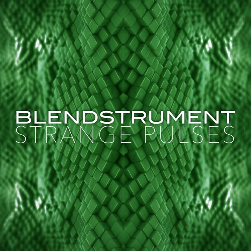 """8Dio Blendstrument Strange Pulses: """"Fracture Within"""" by Colin E Fisher"""