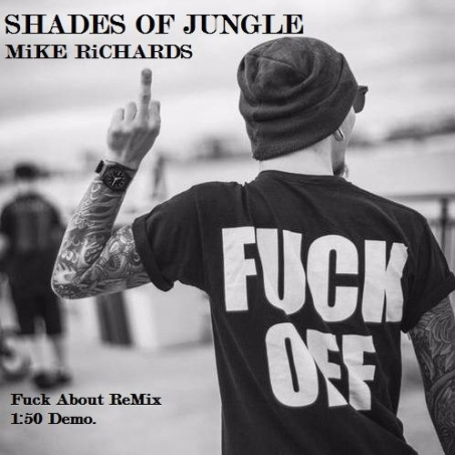 MiKE RiCHARDS - Shades Of Jungle Demo