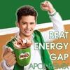 James Reid - Beat Energy Gap (Apol Remix)