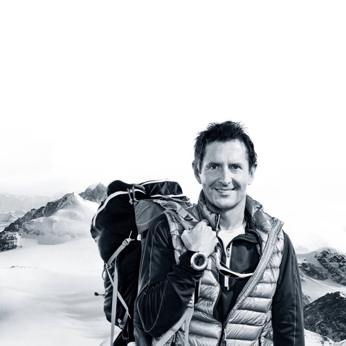 1: Different Type of Mt. Everest training: Talking with Kent Stewart