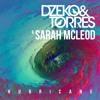 Dzeko & Torres Vs Sarah Mcleod - Hurricane (Original Mix)