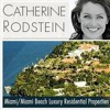Catherine Rodstein Luxury Homes and Condos for sale & rent in Miami and Miami Beach