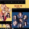 AOA Excuse Me And Bing Bing Acapella Demo By Dayah