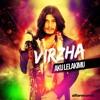 Virzha - Aku Lelakimu (Karaoke Accoustic)