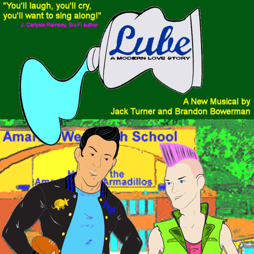Lube: A Modern Love Story