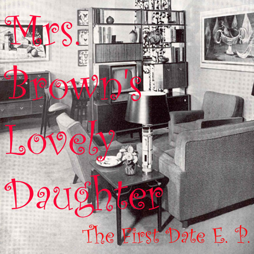 The First Date [EP]