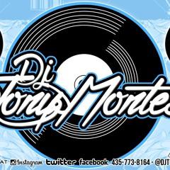 REGAETON MIX BY DJ TONY MONTES