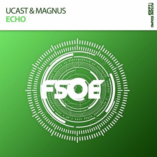 Download UCast & Magnus - Echo