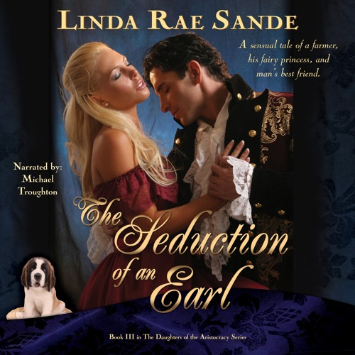 THE SEDUCTION OF AN EARL Retail Sample