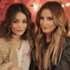 Ashley Tisdale ft. Vanessa Hudgens - Ex's & Oh's Cover
