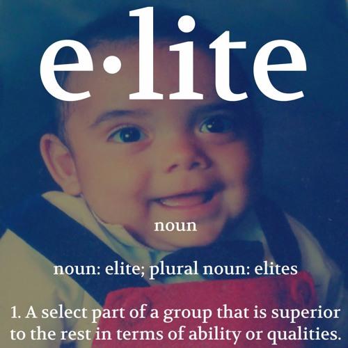 Omar Tellez - Elite (Prod. By Omar Tellez)
