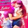 Nashe Si Chadh Gayi Song  Befikre  Ranveer Singh  Vaani Kapoor  Arijit Singh  Glow Remix
