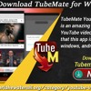 Download TubeMate For WindowsMac