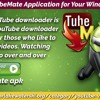 Download TubeMate For Windows Mac