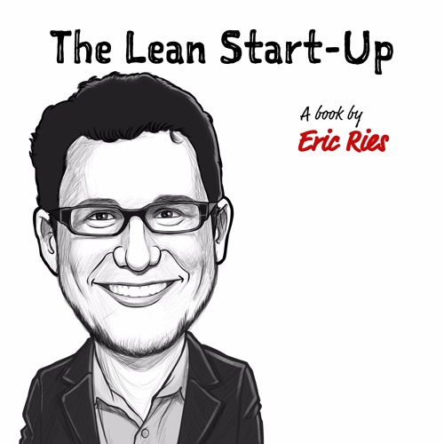 TIP119: THE LEAN STARTUP BY ERIC RIES