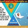 How To Install And Use TubeMate On MAC  PC