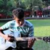 Black- Amar Prithibi (cover)