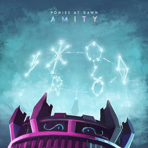 Amity Album Preview [Out Now!]