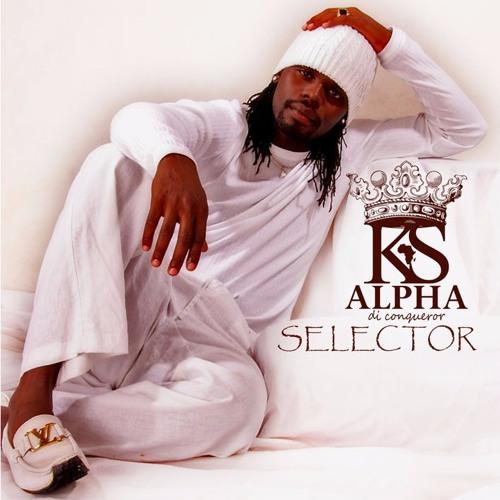 Selector by ks alpha