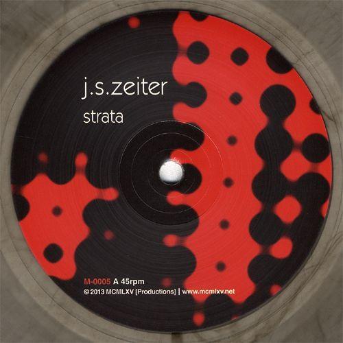 M-0005 J.S.Zeiter - Strata / Strata (Abstraction) previews