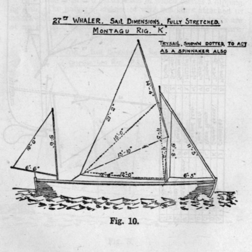 The Lament to the Passing of the Montagu Whaler