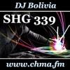 Bolivia - Episode 339 - Subterranean Homesick Grooves