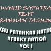 WAHID SAPUTRA FEAT RAHMAN TASMIN - KAU PATAHKAN HATIKU ( FVNKY NATION ) NEW!!!.mp3 mp3
