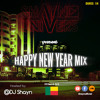 SHAYN UNIVERS present HAPPY NEW YEAR MIX 2k17 (229 BEST OF)(Epidode 1)