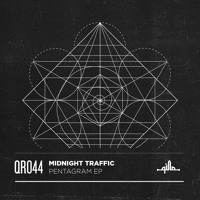 Midnight Traffic - Pentagram EP (QR044)