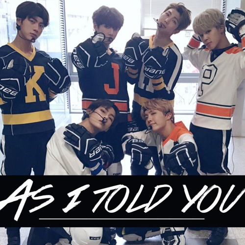 BTS - As I told You by Bangtan! on SoundCloud - Hear the
