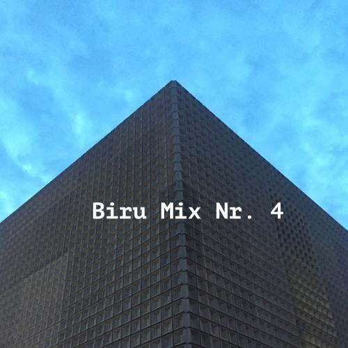 Biru Mix Nr. 4